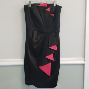 New formal dress